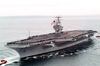 Uss Vinson (cvn 70) Returns Home Image