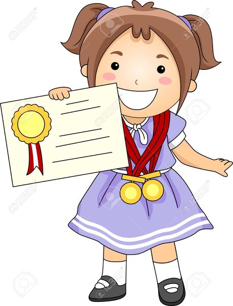 Award Certificate Clipart | Free Images at Clker.com ...