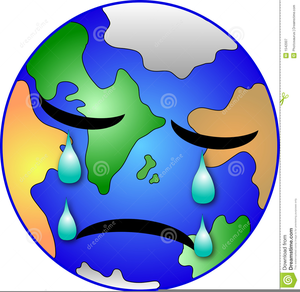 Free Planet Animated Clipart Image