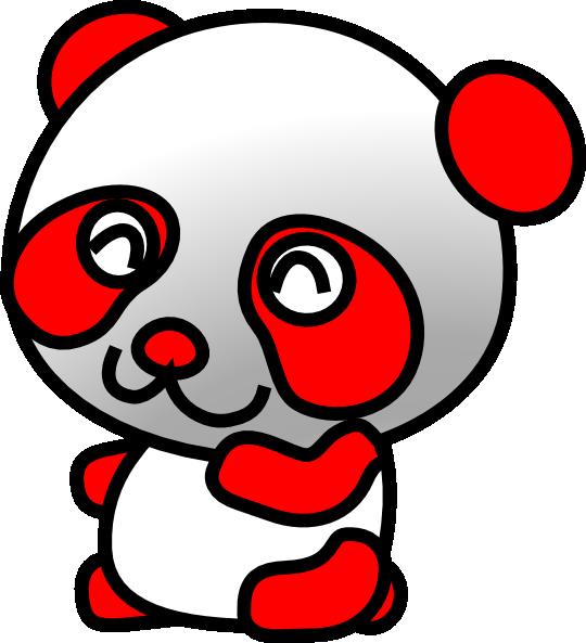 red panda clip art at clker com vector clip art online clip art cowboy boots clip art coworkers going crazy