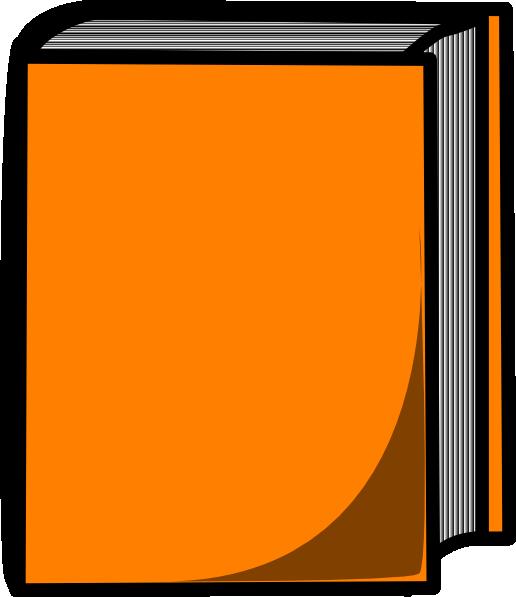 Book Clip Art at Clker.com - vector clip art online ...