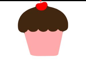 Pink Cake Clip Art