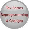 Tf Reprogramming & Changes Clip Art