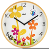 Free Clipart Clock Image