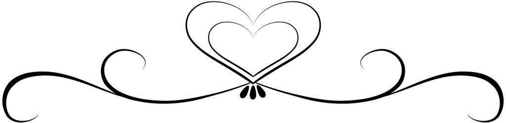 Heart Border | Free Images at Clker.com - vector clip art ...
