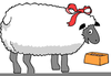 Sheep Clipart Free Image