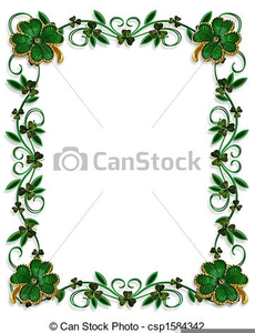 St Patricks Day Free Graphics And Clipart Image