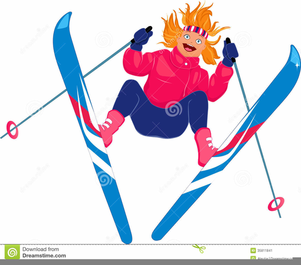 Free Clipart Skier Free Images At Clker Com Vector Clip Art Online Royalty Free Public Domain