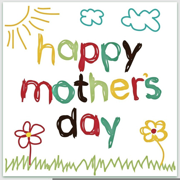 Free Mothers Day Clipart | Free Images at Clker.com ...