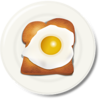 Egg Toast Breakfast 2 Image