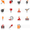 Party Icons Image