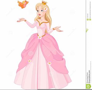 Fairytale Princess Clipart Free Images At Clker Com Vector Clip Art Online Royalty Free Public Domain