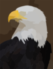 Bald Eagle Of America Clip Art