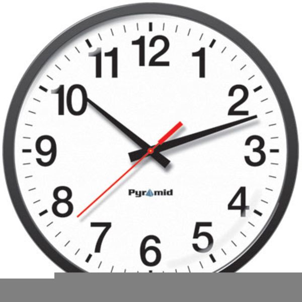 punch clock clipart free images at clker com vector clip art rh clker com clock clipart no background clock clip art black and white