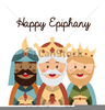 Epiphany Star Clipart Image