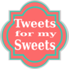 Tweets For My Sweets Clip Art