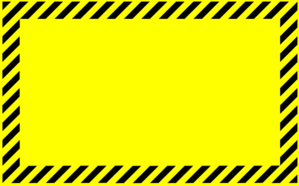 blank caution sign clip art at clker com vector clip art film strip clip art no border film strip clip art border