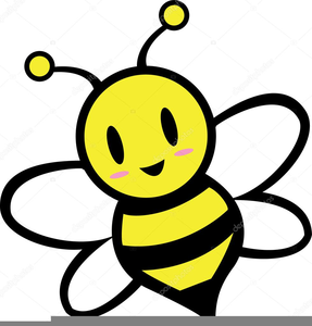 Dessin Abeille Clipart Free Images At Clker Com Vector Clip Art Online Royalty Free Public Domain