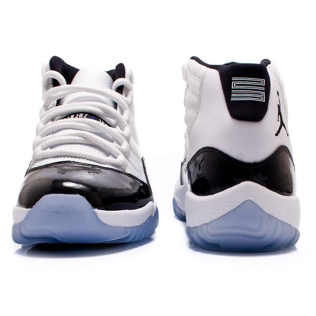 Jordan Shoes Png Front View