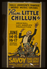 Hall Johnson S Famous Negro Music-drama  Run, Little Chillun  Original Los Angeles Production. Image