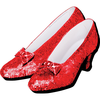 Wizard Of Oz Ruby Slippers Clipart Image