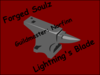 Forged Soulz Image Clip Art