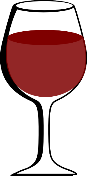 glass of red wine clip art at clker com vector clip art wine clip art images wine clip art borders free