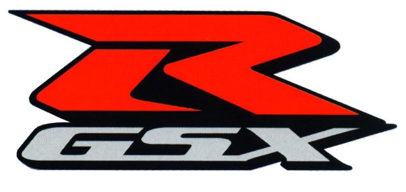 Logos Suzuki Gixxer