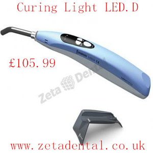 Zetadental Co Uk Curing Light Led D Image