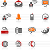Communication Icons Image