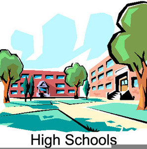 Free Clipart Of Schools Buildings Free Images At Clker Com Vector Clip Art Online Royalty Free Public Domain