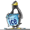 Free Clipart Ice Cubes Image