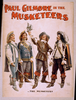 Paul Gilmore In The Musketeers Image