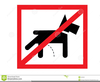 Clipart No Pets Allowed Image