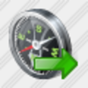 Icon Compass Export Image