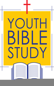 Free Youth Church Clipart Image