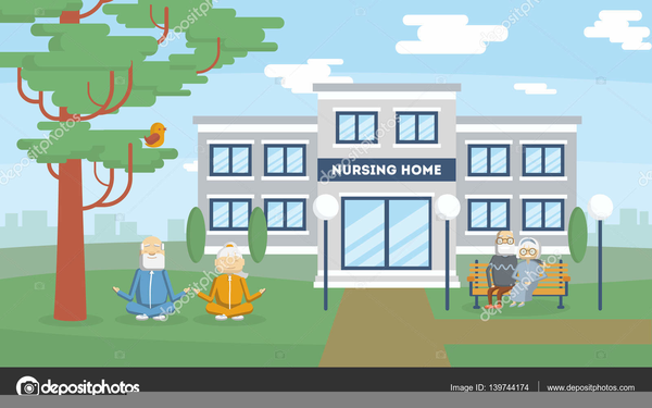 Nursing Home Images Clipart Free Images At Clker Com Vector Clip Art Online Royalty Free Public Domain