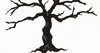 Dead Tree Clipart Image