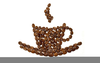 Free Clipart Coffee Bean Image