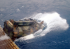 Aav Launches From The Well Deck Image