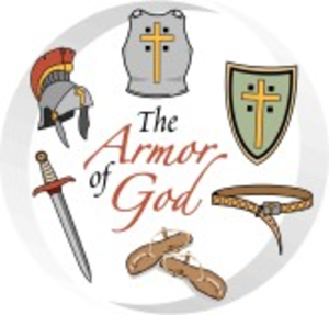 Armor Of God Image