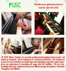 Professional Keyboard Lessons Mississauga Image