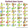 Perfect User Icons Image