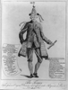 The Times - Taken From An Original Character Which Appear D At The Masquerade At Lincoln, Decr. The 21st 1769 Image