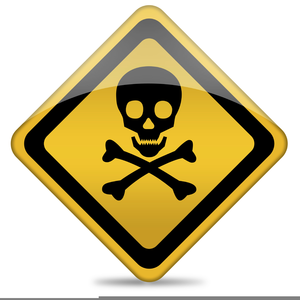 Toxicity Sign Image