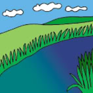 River Clip Art Free Images At Clker Com Vector Clip