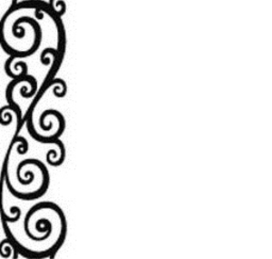 black swirl free images at clker com vector clip art filiagree clipart filigree clip art borders