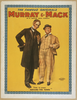 The Famous Originals Murray & Mack In A Brand New Comedy Image