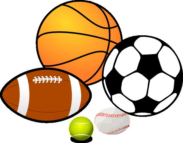 Play Sports Clip Art at Clker.com - vector clip art online ...