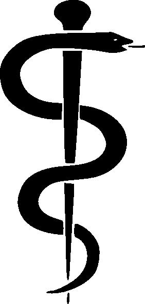 aesculap black clip art at clker com